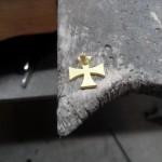 croix or 1