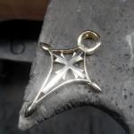 croix pendentif or 6